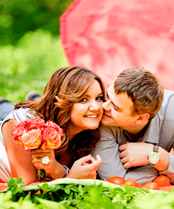 365 дней со дня свадьбы
