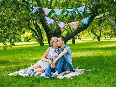 Пожелания мужу от супруги