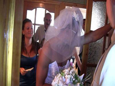 Розыгрыш - подставная невеста