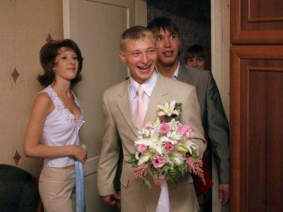 Для лже-невесты лучше выбрать мужчину