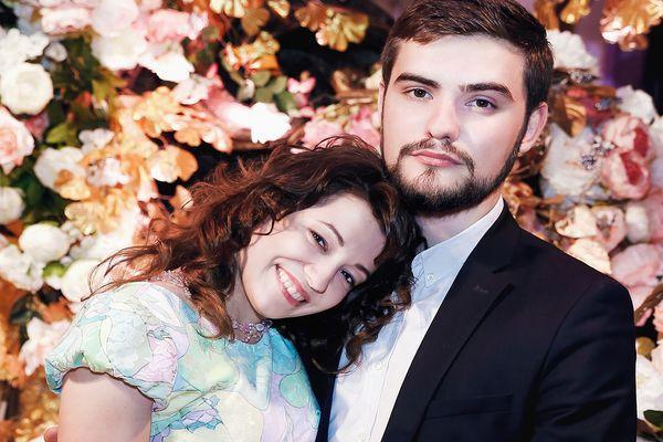 Случайное знакомство Ксении и Андрея