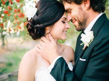 Свадебная церемония за границей