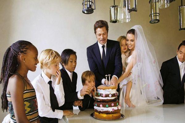 Торжественый семейный день