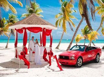 Выбор свадебных распорядителей
