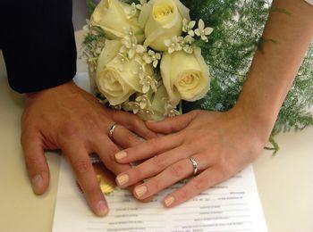 Предметы брачного соглашения