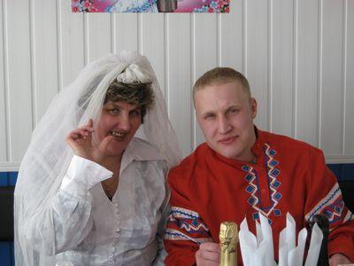 Подставная невеста для жениха