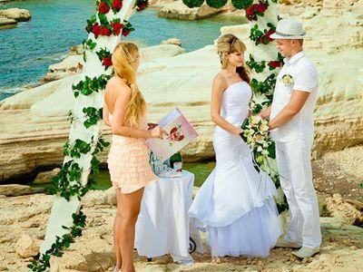 Особенности Кипрской свадьбы