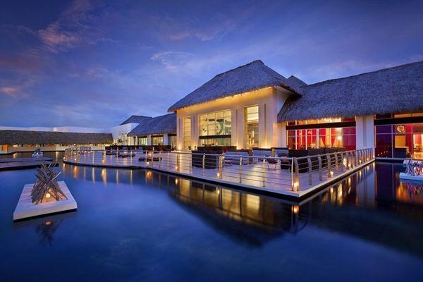 Hard Rock Hotel & Casino Punta Cana 5