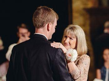 Свадебные поздравления от тети проза