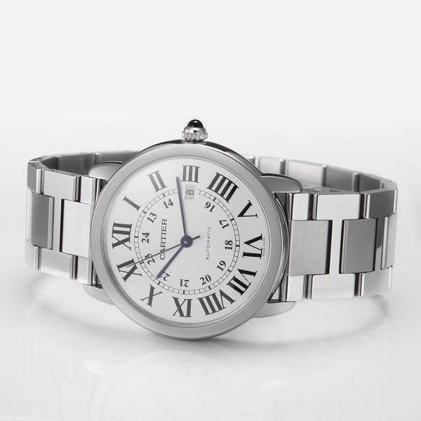 Часы серии Ronde Cartier